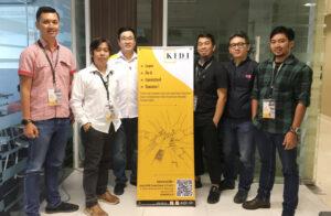 kidi - kontraktor interior desain indonesia