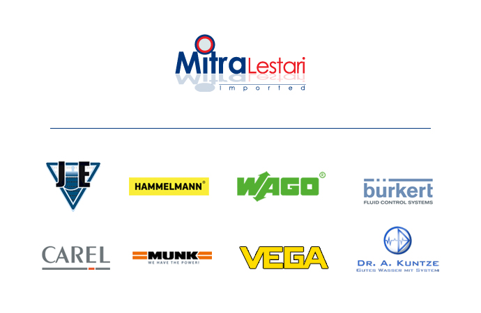 Mitra Lestari – Agen Mechanical Electrical