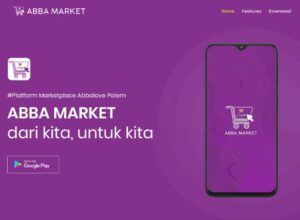 Abba Market by Chaka Solution